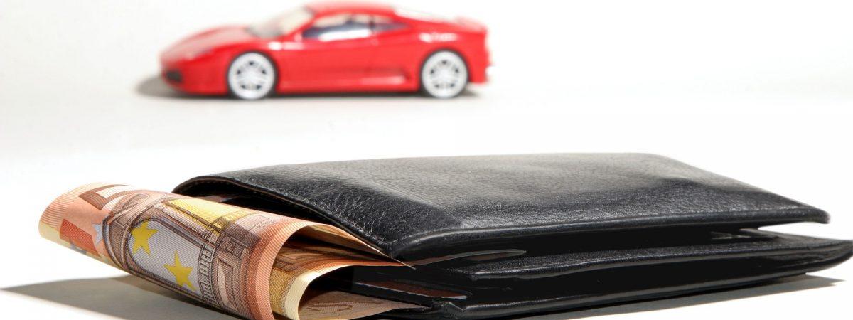 Auto financiëren